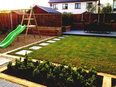 AuBergewohnlich Zierkies Im Garten   25 Aktuelle Ideen Für Gartengestaltung | Garden |  Pinterest | Außenbereich, Anrichten Und Garten Ideen