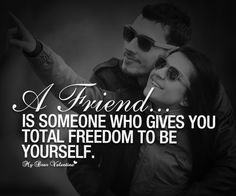 Friendship Day Quotes For Him, to wish him happy friendship day and express how wonderful life is with him around. Best Love Quotes, Best Friend Quotes, Love Quotes For Him, New Quotes, Quotes To Live By, Motivational Quotes, Funny Quotes, Qoutes, Awesome Quotes