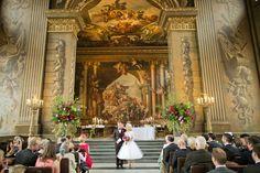 Wedding at a Caste - Ideas | Portugal White Weddings