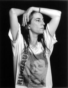 Patti Patti Smith, Musica Punk, Just Kids, Blues, Bruce Weber, Robert Mapplethorpe, Fashion Mode, Rock Fashion, Lolita Fashion