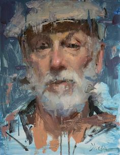 Portrait/Figurative sketches - Paintings by Jacob Dhein Figure Painting, Painting & Drawing, Art Visage, Oil Portrait, Painting Portraits, Paintings, Portrait Sketches, Fashion Painting, Face Art