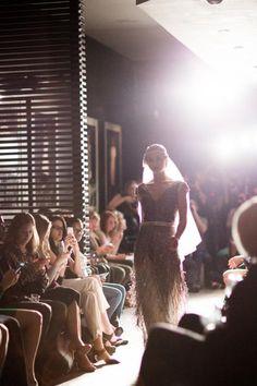 Johanna Johnson Fall 2015 Bridal / Wedding Style Inspiration / LANE
