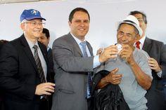 EDGAR RIBEIRO: O prefeito Edivaldo está errado por não vender ilu...
