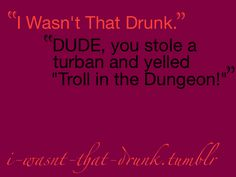 Troll in the dungeon!! pretty cool.