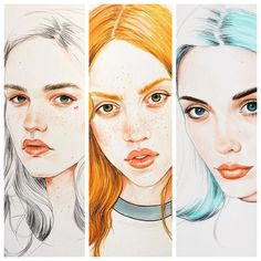 Soft Grunge. on Behance