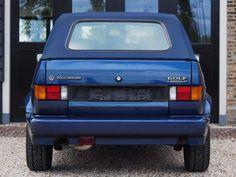 Auto Motor, Olympus Digital Camera, Volkswagen Golf, Antique Cars