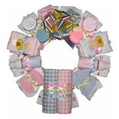 Double Delight Diaper Wreath.jpg (286×286)