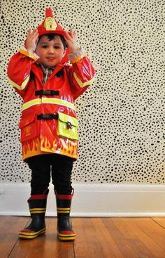 Best Kids Parties: Firemen — My Party