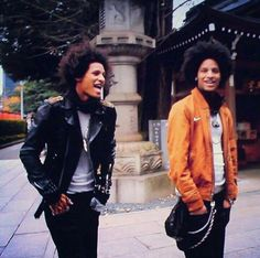Les Twins, Laurent and Larry Afro, Twin Photos, Les Twins, Identical Twins, Street Dance, Jean Paul Gaultier, Sport Fashion, Couture Fashion, Hot Guys