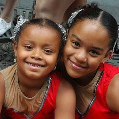 Afro Puerto Ricans | ... MEMORY LANE: AFRICAN DESCENDANTS IN PUERTO RICO (AFRO-PUERTO RICANS