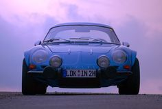 French Classic, Classic Cars, Alpine Renault, Automobile, Ex Machina, Grills, Cars And Motorcycles, Cool Cars, Race Cars