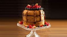 Naked Cake, Desserts, Internet, Colorful Candy, Meals, Tailgate Desserts, Deserts, Postres, Dessert