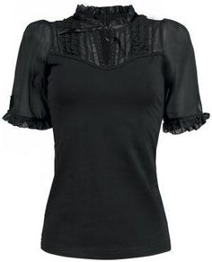 OH MY OH MY! I think this top was made just for me! Its screaming my name!