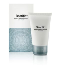 Instant Beauty Booster - Radiance & Lifting face mask