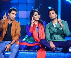India's Dancing Superstar 19th May 2013 Super 60 Video, Performances
