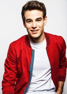 Alberto Rosende of Shadowhunters: The Mortal Instruments photographed during New York Comic Con on Saturday October 2016 at Fairfield Inn & Suites New York Midtown Manhattan. Shadowhunters Actors, Shadowhunters The Mortal Instruments, Dominic Sherwood, Chicago Fire, Constantin Film, Alberto Rosende, Simon Lewis, Wattpad, Clary Fray