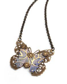 vintaj rivet jewelry | Vintaj Patina Kit - Victorian Gable : Bead Inspirations!, Vintaj Brass ...