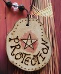 Pentacle Pentagram Pagan Witch Witchcraft