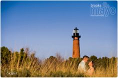 OBX Engagement, Outer Banks Engagement, Whalehead club, Currituck beach lighthouse, Corolla, NC, lighthouse, Engagement session, beach engagement, Candace Owens, Brooke Mayo Photographers