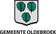 Dit is het officiële logo van de Gemeente Oldebroek.