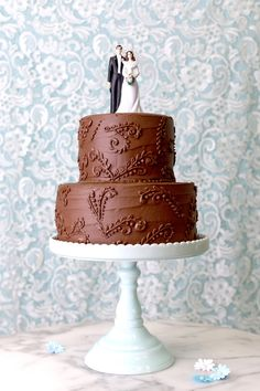 Weddings - Magnolia Bakery
