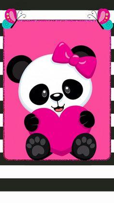 42 Best Panda Bear Images Panda Wallpapers Cute Panda Wallpaper Panda Bear