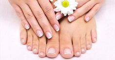 Easy Hand And Foot Care Tips