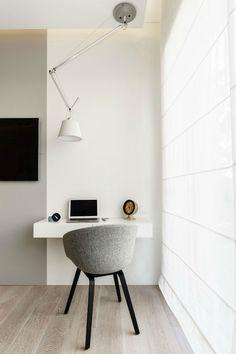 minimalistisch-bureau