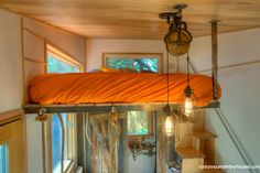 Living in a shoebox | New rustic dwelling from Rocky Mountain Tiny Houses