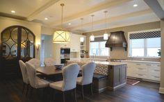 Kitchen 26: by TruKitchens #theNKBA #InteriorDesign #KitchenDesign #Design