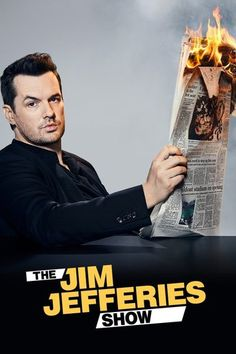 Watch The Jim Jefferies Show online Streaming  (2017) MTBPro Each week, Jefferies will tackle the week's top stories from behind his desk and travel the globe to far-off locations to provide an eye opening look at hypocrisy around the world