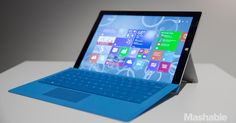 Whatever the Surface Pro 3 is or isn't, it's an intriguing new product entry with a few intriguing features you may have missed.