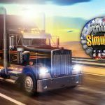 Truck Simulator USA (Mod Apk Money) Wish to know what driving an 18 Wheeler looks like? Truck Simulator USA provides an actual trucking expertise that ca Play Hacks, American Truck Simulator, Android Pc, Pc Games, Mobile Legends, Ios, Trucks, Diamonds, Money