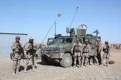Los últimos 300 legionarios en Líbano regresan a casa-noticia defensa.com