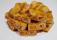 Placinta delicioasa cu dovleac - Bunătăți din bucătăria Gicuței Snack Recipes, Snacks, Apple Pie, Chips, Desserts, Sweets, Pie, Snack Mix Recipes, Tailgate Desserts