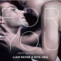 New shot of Dakota and Jamie for #FiftyShadesFreed and the new song from Rita Ora and Liam Payne