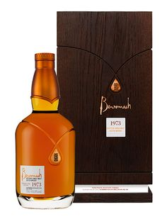 @Benromach launches UK exclusive rare single cask whisky