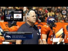 Madden 25 | CoachGlass with SmartGlass Official Trailer | Xbox One