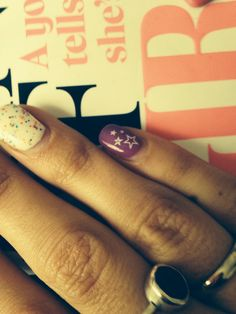 Star nail