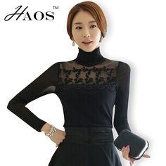 392f0aa80327f Encontrar Más Blusas y Camisas Información acerca de Caliente venta cuerpo  básico de las nuevas mujeres
