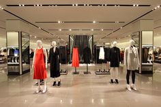 Zara expands NW flagship store in Liverpool - Retail Design World