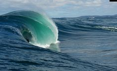 Brad Norris below sea level. Photo by Russel Ord.