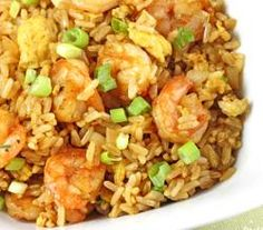 Indonesian baked rice