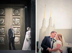 Beautiful Wedding at the LDS Temple in Kensington MD - http://www.ldsfavorites.net/beautiful-wedding-at-the-lds-temple-in-kensington-md-3/  #LDSgems #lds #mormon #LDStemples