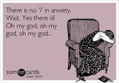 """Truth Bomb: When you want to """"Live, Laugh, Love""""...But your Anxiety won't let you."""