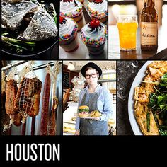 Tasting Table's Houston City Guide - Where to eat Texas Tourism, Texas Travel, Houston Food, Houston City, Houston Restaurants, Space City, Texas Bbq, Tasting Table, All I Ever Wanted