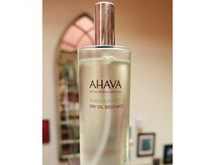 @byrdiebeauty - Ahava Dry Oil Body Mist ($39)  To say that I was instantly obsessed by the mandarin and cedar oil-based scent of Ahava's Dry Oil Body Mist ($39) would be a total understatement.   The spray-on oil leaves a subtle, non-greasy glow, and the anti-aging combo of sesame seed oil and vitamin E protects against free radicals while hydrating. This is quickly becoming a staple of my daily routine and will be the perfect transition product when the cooler weather prevails.    Click…