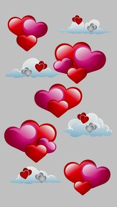 Already needed - Angela - Valentinstag Heart Wallpaper, Love Wallpaper, Cellphone Wallpaper, Wallpaper Backgrounds, Iphone Wallpaper, Wallpapers Amor, Coeur Gif, Love Heart Images, Valentines Gifts For Boyfriend