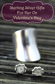 Sterling Silver Gifts For Her On Valentine's Day   http://makobiscribe.com/sterling-silver-gift-ideas/