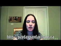 Payday Loans Canada | Cash loan at Canada on http://paydaypaydayloans.ca